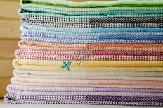 Turkish Peshtemal Towel