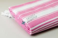 pink color sergeant peshtemal manufacturer