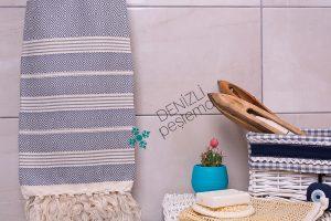 Turkish Towel Bathrobe
