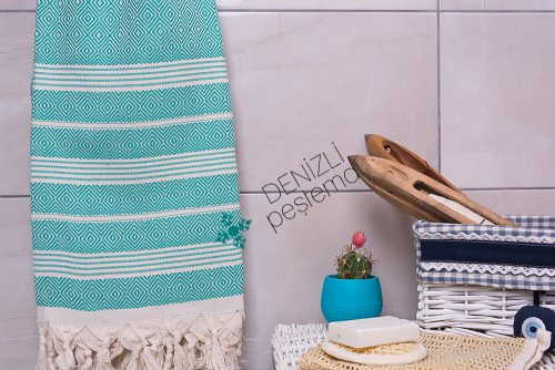 Turkish Peshtemal Beach Towels