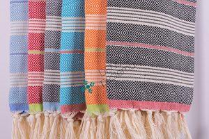 Turkish 100 % Cotton Towels