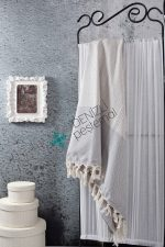 Turkish Best Fouta Diamond Stripe Peshtemals